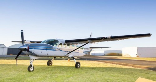 Used Aircraft For Sale Australia   Utility Air
