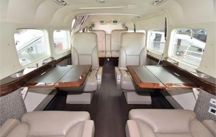 2013 Cessna Grand Caravan Oasis