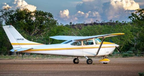 Used Aircraft For Sale Australia | Utility Air