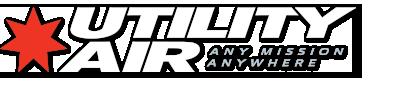 Utility Air Logo